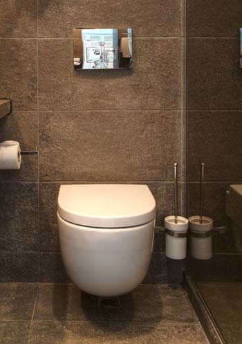 Toilets For Small Bathrooms – Space Saving Toilets