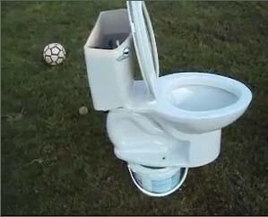 Flushing Test