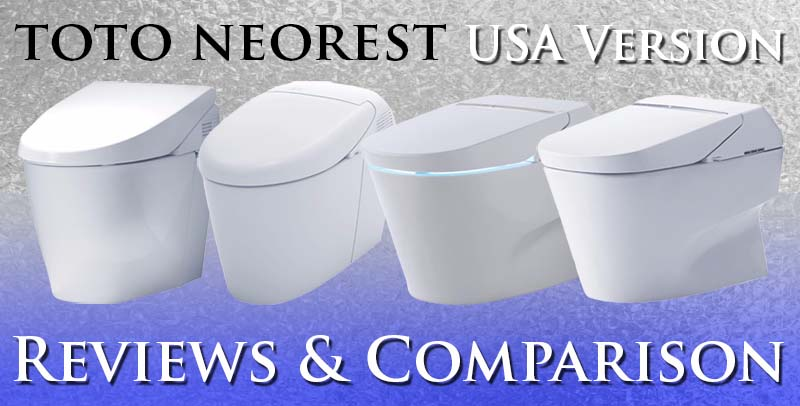 TOTO Neorest Toilets Review