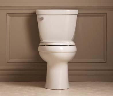 Kohler Cimarron 3609 Toilet