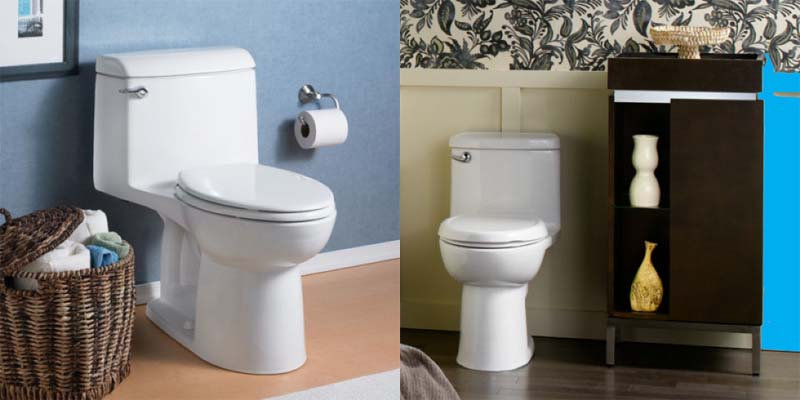 American Standard Champion 4 Toilet 2034-014