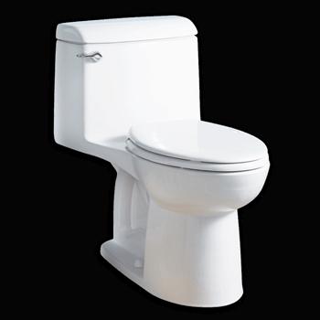 American Standard Champion 4 Toilet Model: 2034.014.020