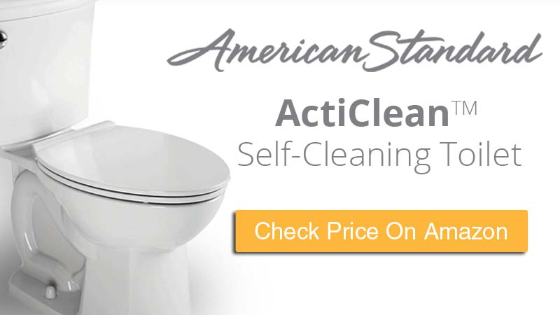 American Standard ActiClean Price