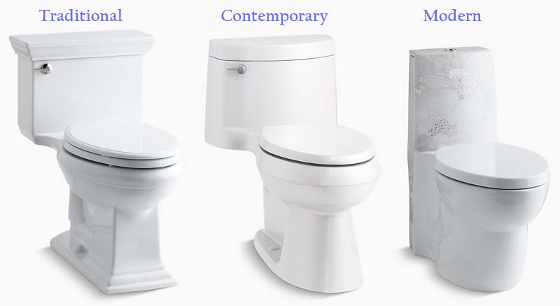 3 Different Designs