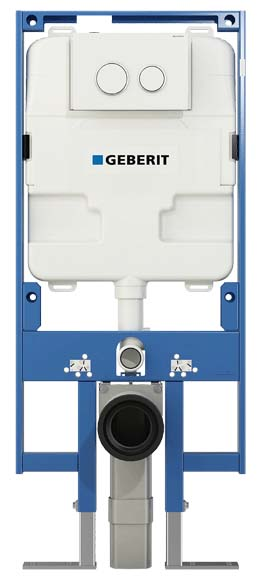 Geberit Duofix Carrier