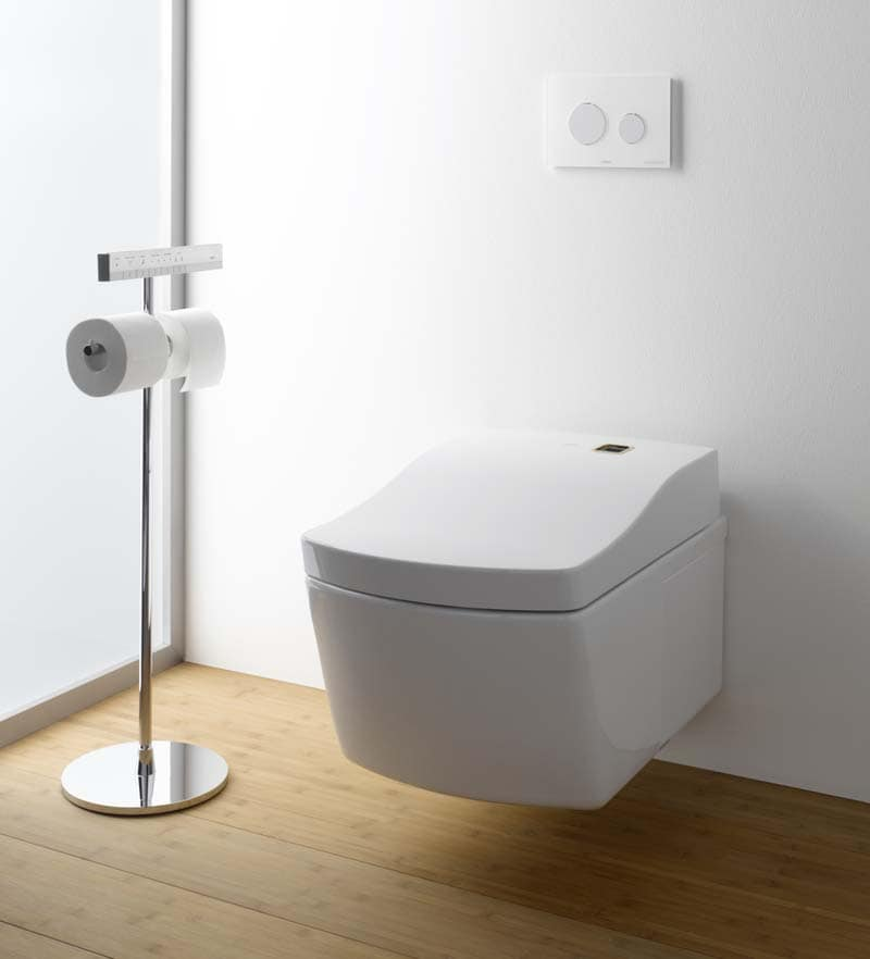 neorest ac washlet