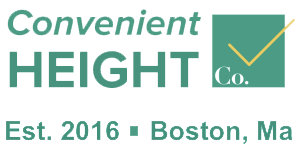 Convenient Height Co Logo