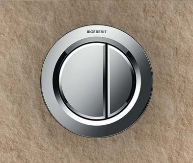 Geberit Flush Plates