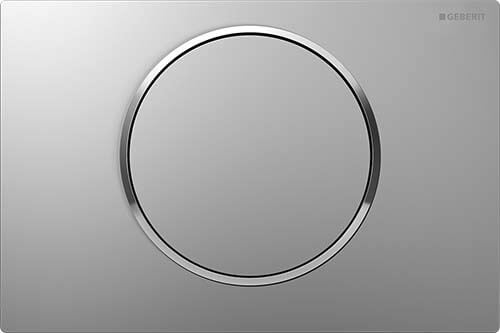 Geberit Sigma10 Flush-Plate