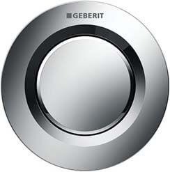 Geberit Type 01 Single Flush Button