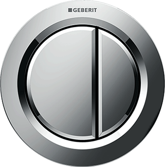 Geberit Type 01 Flush Button