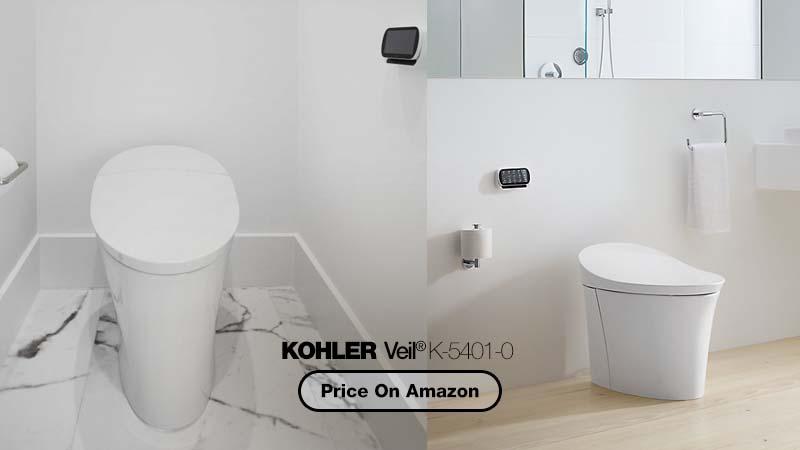 KOHLER Veil K 5401 0