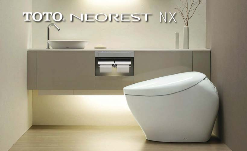 TOTO Neorest NX (Review) – 5 Brutally Awesome Features
