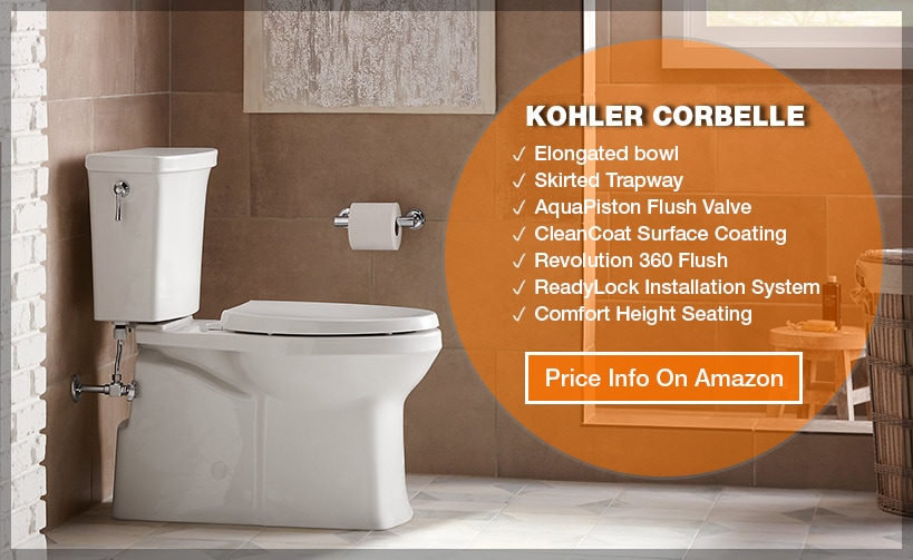 Buy Corbelle On Amazon