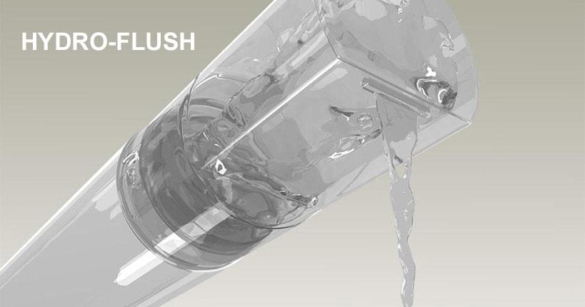 Hydro-Flush