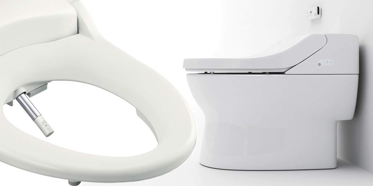 biobidet bidet toilet seats