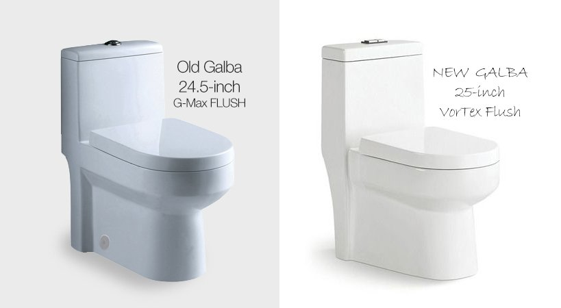 New and Old Galba