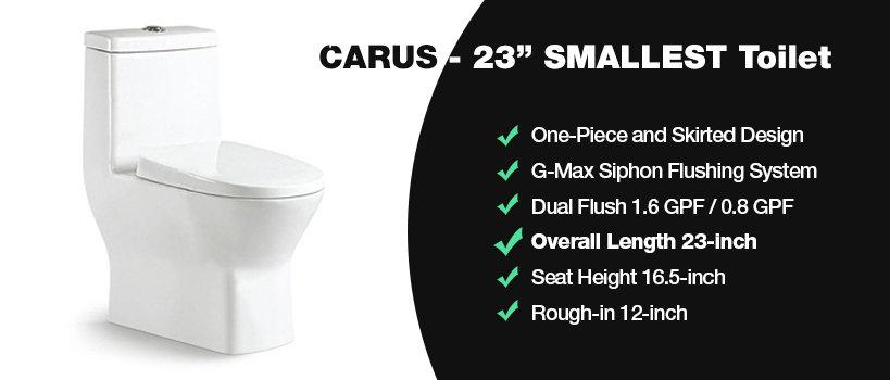 Buy Carus Online