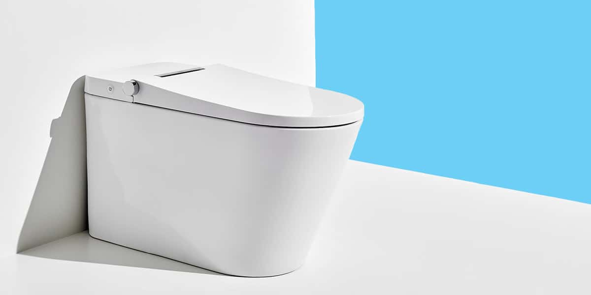 Axent Swiss Intelligent Toilet