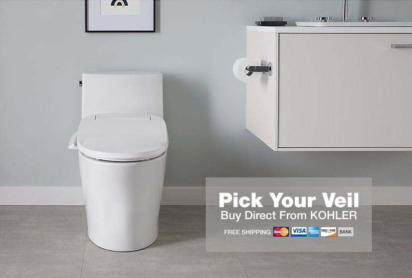 Buy Veil Direct From Kohler