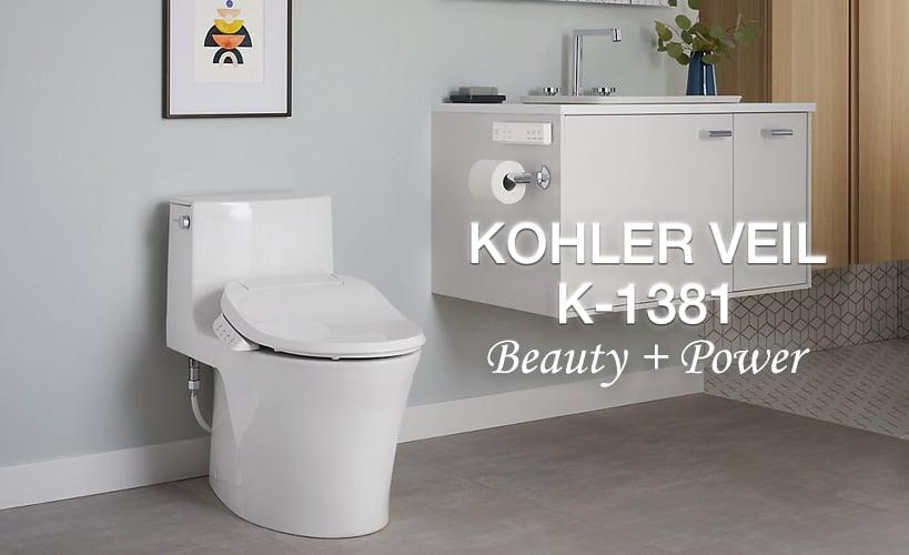KOHLER Veil K-1381