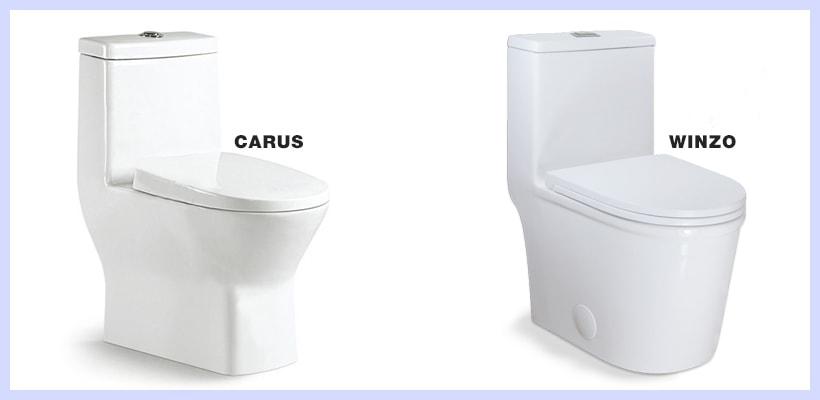 Winzo versus Carus