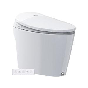 Bio Bidet Discovery DLX Bidet Toilet